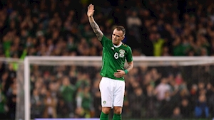 Three new call-ups and a return for Glenn Whelan in Mick McCarthy's first Ireland squad