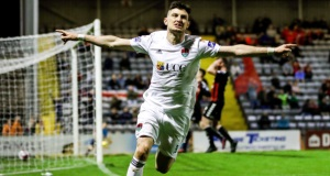 Cork City make it three wins in a row with win over Bohemians