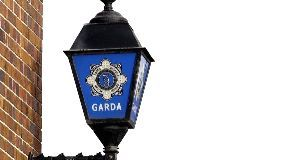 Man dies in single car collision in Meath