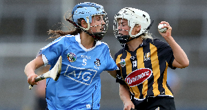Hannah Hegarty could be Dublin's next star dual player
