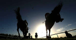 Chepstow forced to abandon meeting after two races due to ground concerns