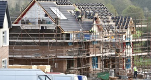 4,380 housing units granted planning permission under fast-track rules over past year