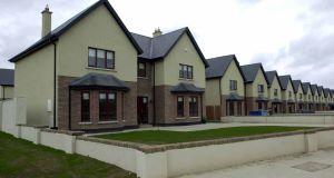 A generic housing estate