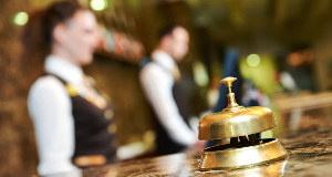 Minister considering raising VAT rate for large hotels which may be 'milking the system'