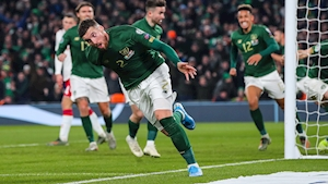 Republic of Ireland's Euro 2020 play-off postponed to June