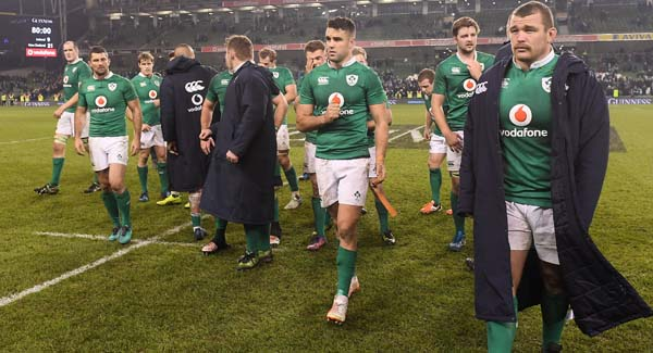 All Blacks gain revenge on Ireland with 21-9 Dublin win