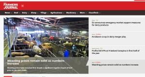 Irish Farmers' Journal readership up by 22%