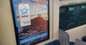 Canadian tourist numbers expected to grow as Tourism Ireland launches new campaign