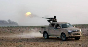 'Islamic State' militants kill 10 off-duty soldiers in Iraq attack