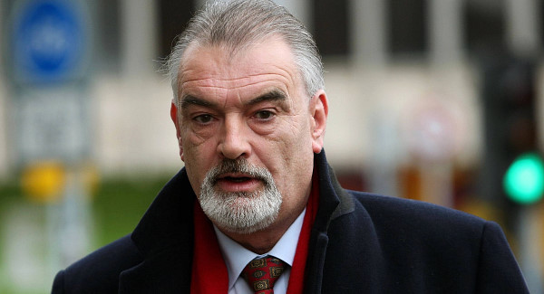Former journalist Ian Bailey faces 'show trial' over 1996 murder in Ireland