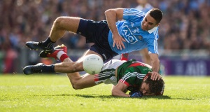 All-Ireland football final most-watched show on Irish TV this year