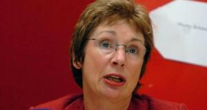 Housing Minister Jan O'Sullivan