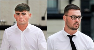 Brothers sentenced to life in prison for 'ferocious' murder of Neil Reilly | BreakingNews.ie