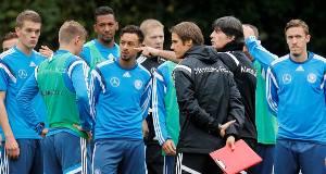 Joachim Loew Training