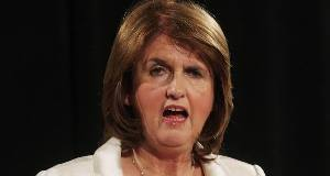 Joan Burton's plan to introduce short-form death certificates will allow grieving families privacy when processing paperwork.