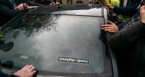 Pic: Paul Murphy