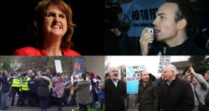 Jobstown protest accused may have bail conditions changed to stop online commentary