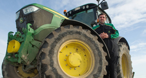 The Kieran Shannon Big Interview with former Limerick footballer John Galvin who is farming near Banogue.