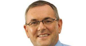 PAC chairman John McGuinness