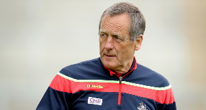 John Meyler calls for move towards artificial pitches amid Páirc problems
