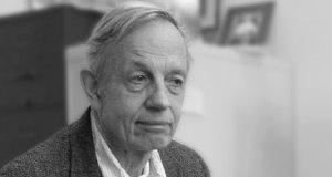 Nobel prize winning mathematician, who inspired film, dies in crash