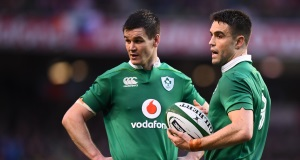 Shortlist for European Player of the Year award includes four Irish players