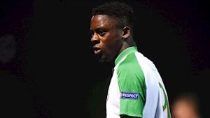 Republic of Ireland U-19 striker signs for Celtic