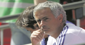 Jose Mourinho looking to build a platform for more success at Manchester United