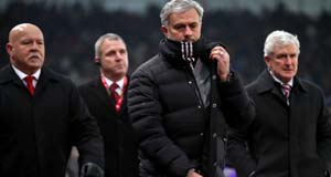 Man Utd could win Premier League: Andy Townsend