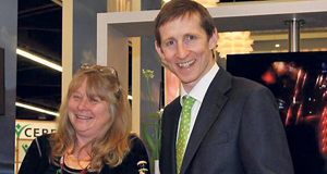 Julie Calder-Potts of Highbank Organic Farm
