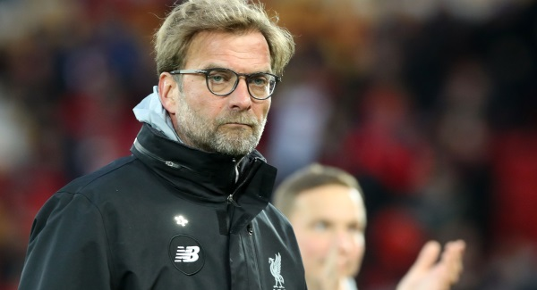 Klopp wants Liverpool to be more like Chelsea