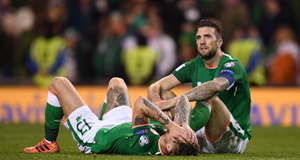 Shane Duffy: It'll be tough to watch the World Cup, but we've got to move on