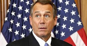 Boehner: Trump presidency has been a disaster