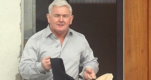 John Gilligan (file photo)
