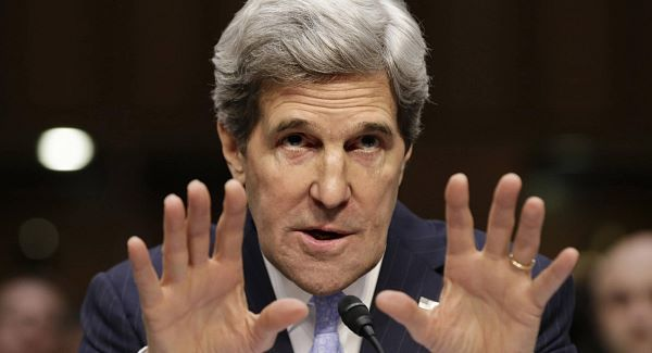 John Kerry, New US Secretary of State John Kerry and his South Korean counterpart have agreed to make sure North Korea is punished if it carries out its threat to conduct a nuclear test.