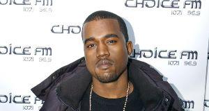 Kanye West: I take no pleasure in award ceremonies