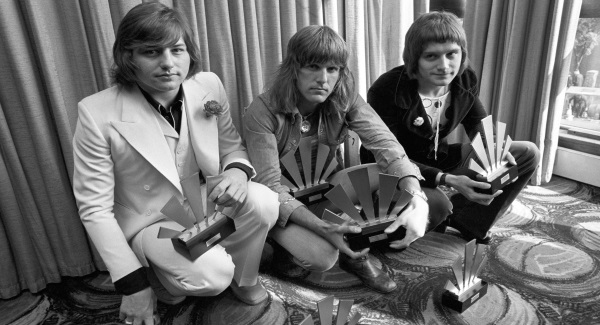 Keith Emerson Emerson, Lake & Palmer Founder Dies at 71