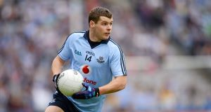 Kevin McManamon: Played in three of Dublin's five O'Byrne Cup games.