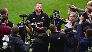 Kieran Read: We're going to need our best performance of the season against Ireland