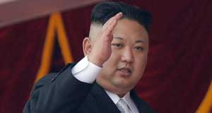 North Korea fires unidentified projectile, military in Seoul say