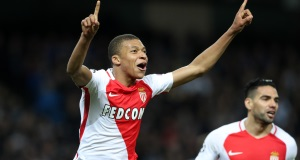 Real Madrid reported to have agreed world record €180m deal for Kylian Mbappe