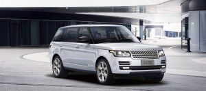 Land Rover has revised its All-Terrain Progress Control system among other upgrades.