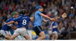 Dublin score 10-point victory over Laois