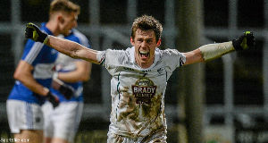 Win keeps Kildare hopes alive as Cavan continue push for promotion