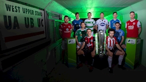 New competition to see League of Ireland champs play NI Premiership winners