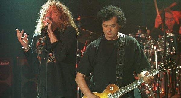 Lawyer says 'Stairway to Heaven' riff not stolen