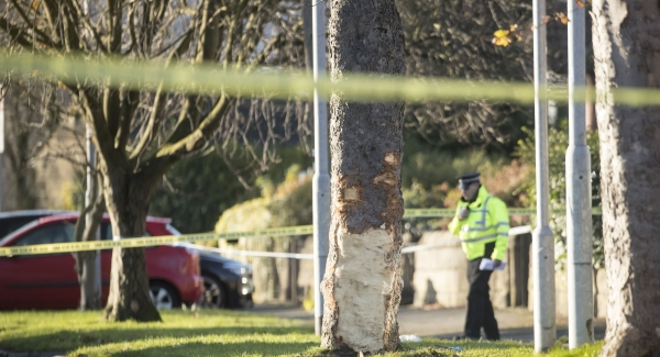 Boy admits killing five in Leeds auto crash