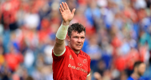 O'Mahony to be given 'every opportunity' to prove fitness for Saturday's Heineken Champions Cup showdown