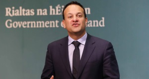 Taoiseach: I don't think a six-week-old foetus has the same right to life as my sister | BreakingNews.ie