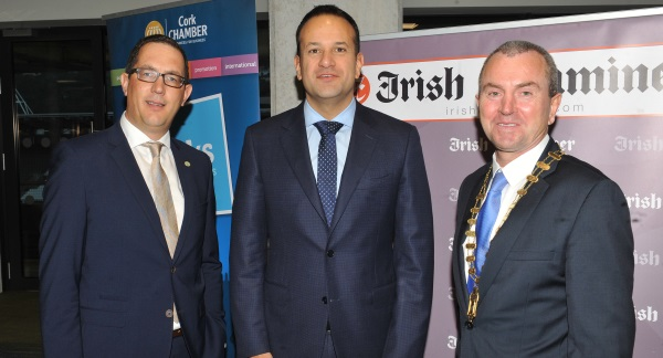 Taoiseach confirms funding for Cork to Limerick M20 motorway